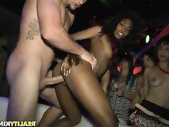 Babe, Blowjob, Cumshot, Ebony