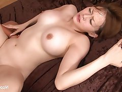 Asian, Creampie, Gangbang, Hairy, Japanese