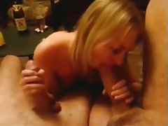 Amateur, Babe, Threesome