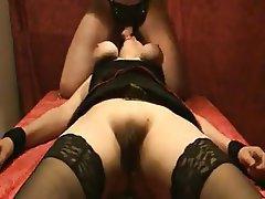 Amateur, BDSM, Bondage, Mature, MILF