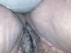 BBW, Hairy, Old and Young