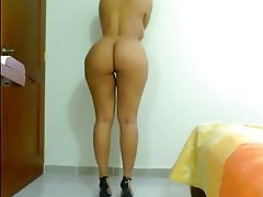 Big Boobs, Big Butts, Masturbation, Webcam