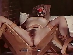 BDSM, Bondage, Mature, MILF, Vintage
