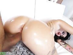 Amateur, Babe, Big Ass, Big Tits, Blowjob