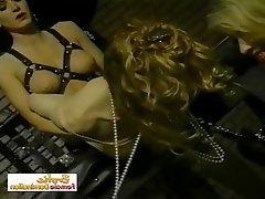 BDSM, Bisexual, Bondage, Femdom, Vintage