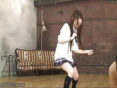 CFNM, Femdom, Japanese, Mistress, BDSM
