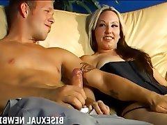BDSM, Bisexual, Blowjob, Femdom