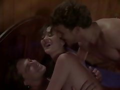 Double Penetration, Group Sex, Threesome, Vintage
