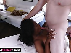 Teen, Interracial, Old and Young