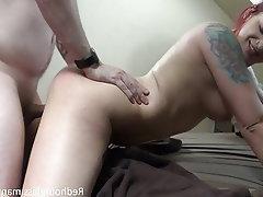 Redhead, POV, Big Ass