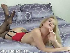 BDSM, Stockings, Femdom, Pantyhose