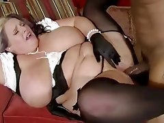 BBW, Interracial, Mature, MILF, Old and Young