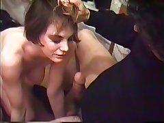Blowjob, Cumshot, Masturbation, Old and Young