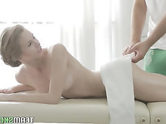 Amateur, Big Ass, Big Tits, Blowjob, Massage