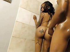 Amateur, Big Butts, Tattoo, Webcam