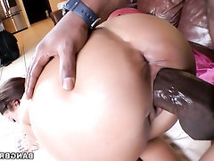 Babe, BBW, Big Ass, Ebony, Blowjob