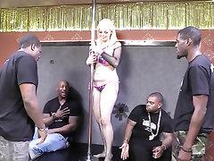 Anal, Big Ass, Big Tits, Ebony