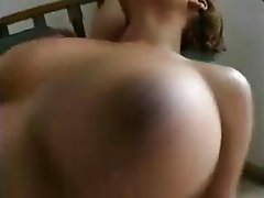 Big Boobs, Cumshot, Interracial, Pornstar