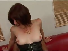 Interracial, MILF, Pantyhose, Old and Young