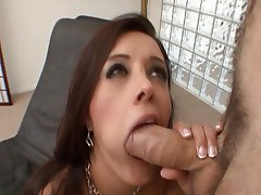Ass Licking, Blowjob, Cunnilingus, Face Sitting, Facial
