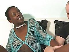 Cumshot, Hardcore, Interracial
