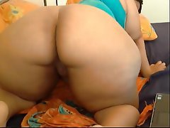 BBW, Big Boobs, Big Butts, Webcam
