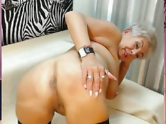 MILF, Mature, Webcam